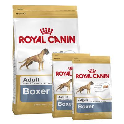Royal Canin Boxer Adult Dry Dog Food 18kg