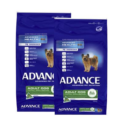 Advance All Breed Chicken Adult Dry Dog Food 30kg