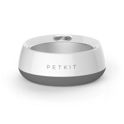 PETKIT Fresh Metal Smart Digital Scale Pet Bowl Space Grey For Dogs And Cats