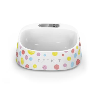 PETKIT Fresh Smart Antibacterial Digital Scale Pet Bowl Colour Ball For Dogs And Cats