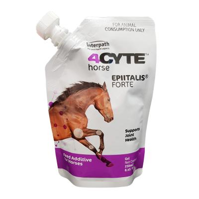 4CYTE Equine Epiitalis Forte Joint Support Gel Supplement For Horses 236gm