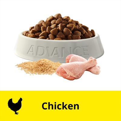 Advance Healthy Ageing Chicken All Medium Breed Mature/Senior 6+ Years Dry Dog Food 30kg