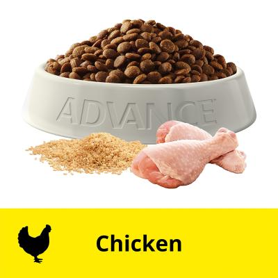 Advance Chicken Large/Giant Breed Adult 21 Months - 5 Years Dry Dog Food 15kg