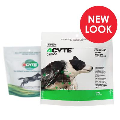 4CYTE Canine Joint Support For Dogs 100gm