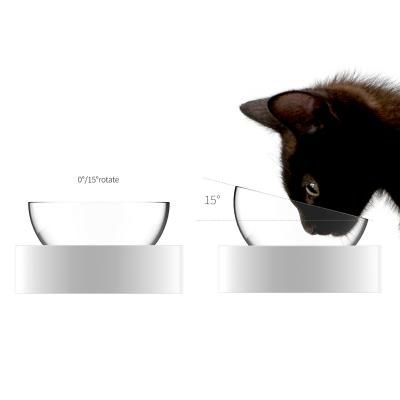 PETKIT Fresh Nano Adjustable Angle Double Bowl For Dogs And Cats