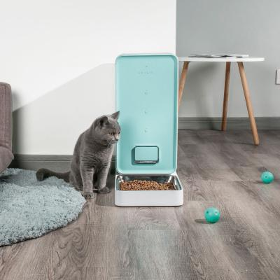 PETKIT Fresh Element Smart Automatic Pet Feeder Dispenser Bowl For Dogs And Cats
