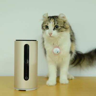 PETKIT MATE Multifunctional Pet Remote Monitor For Dogs And Cats