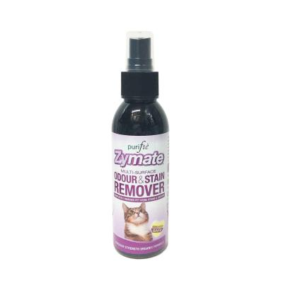 Purifie Zymate Multi-Surface Odour & Stain Remover For Cats 120mL