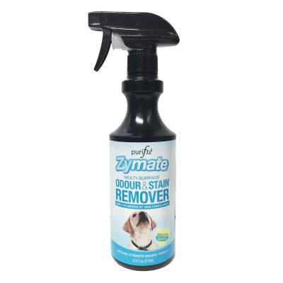 Purifie Zymate Multi-Surface Odour & Stain Remover For Dogs 500mL