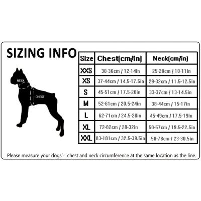 True Love Cooling Coat Grey Yellow Medium 52-61cm Chest 38-44cm Neck For Dogs