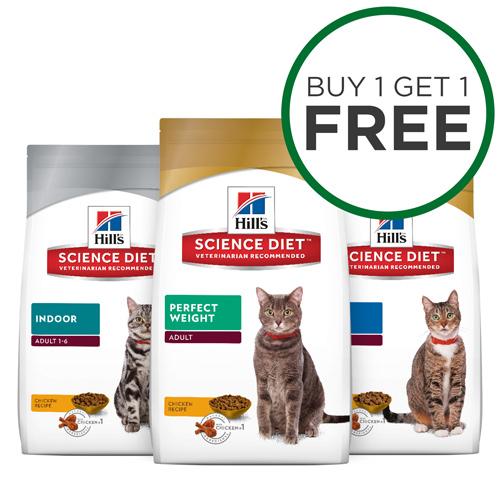 Starter Saver Hills Science Diet 1.3-2kg Dry Bags