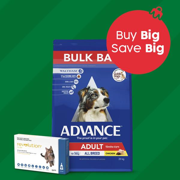 Value Range - Buy Big, Save Big