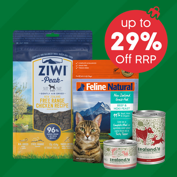 Natural Food Up To 29% Off RRP