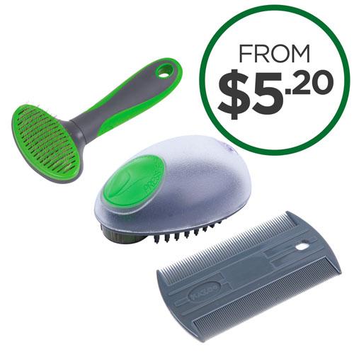 Kazoo Grooming Tools