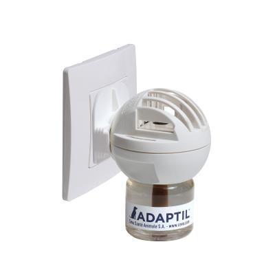 Adaptil Complete Care For Puppy And Small Dogs Diffuser Set And Spray With Collar 45cm Fits Necks Up to 37.5cm