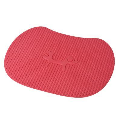 United Pets Minu PawPad Litterside Mat Fuschia