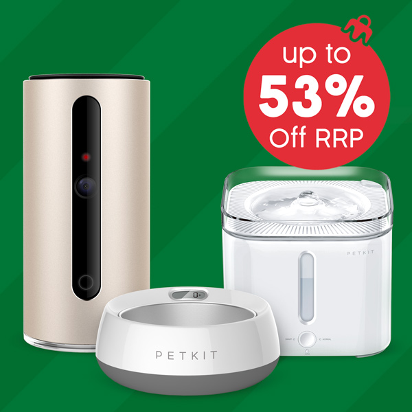 PetKit Up To 53% Off RRP