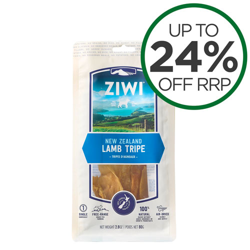 Ziwi Peak Oral Health Treats
