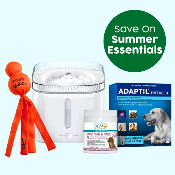 Save On Summer Essentials