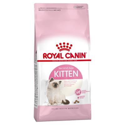 Royal Canin Kitten Dry Cat Food 2kg