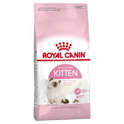 Royal Canin Kitten Dry Cat Food 2kg