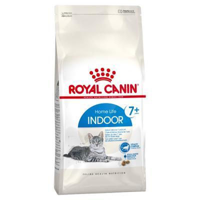 Royal Canin Indoor Mature/Senior 7+ Dry Cat Food 1.5kg