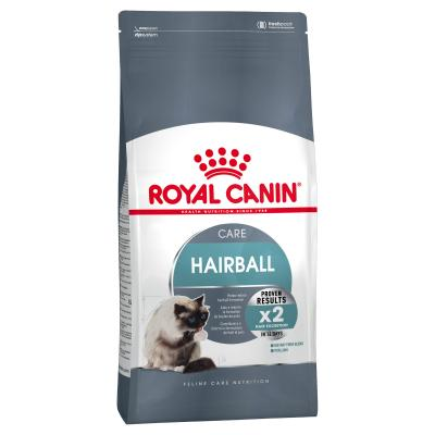 Royal Canin Hairball Care Adult Dry Cat Food 2kg