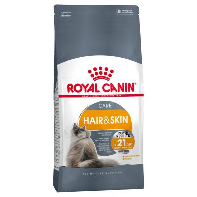 Royal Canin Hair and Skin Care Adult Dry Cat Food 2kg