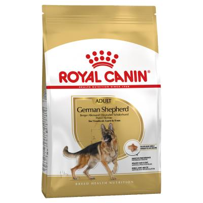 Royal Canin German Shepherd Adult Dry Dog Food 11kg