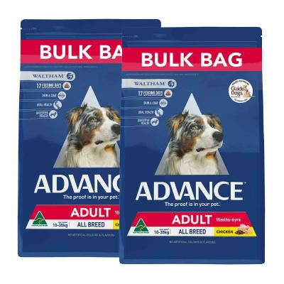 Advance All Breed Chicken Adult Dry Dog Food 40kg