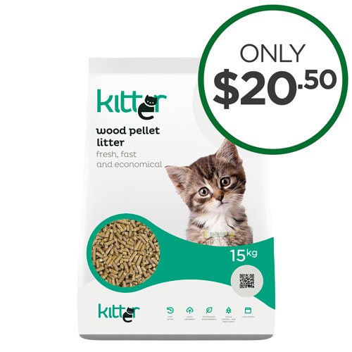 Kitter Litter