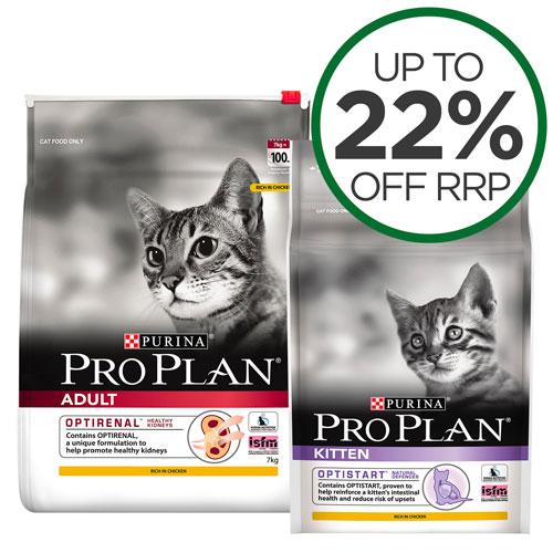 Pro Plan Cat 7kg