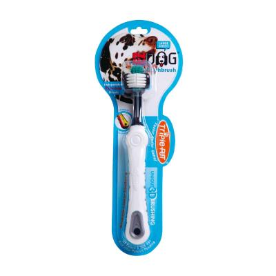 TriplePet EZDOG Pet Toothbrush Large For Dogs
