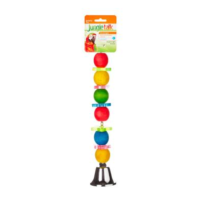 Jungle Talk Jungle Jingle Large Toy For Birds