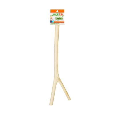 Jungle Talk Natural Branch Toy For Birds