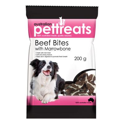 Australian BBQ Treat Pack For Dogs 675gm