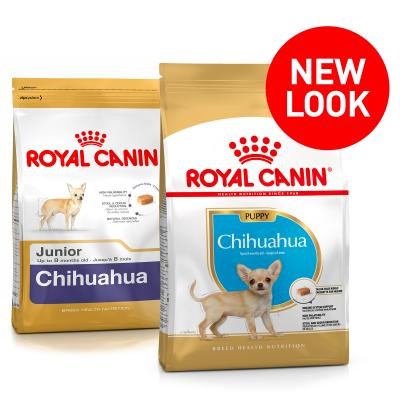 Royal Canin Chihuahua Puppy Dry Dog Food 1.5kg