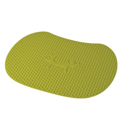 United Pets Minu PawPad Litterside Mat Green
