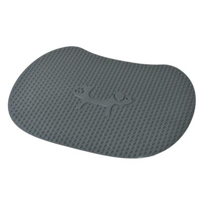 United Pets Minu PawPad Litterside Mat Grey
