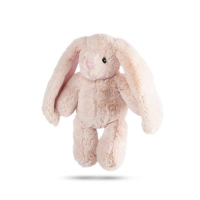 Kazoo Furries Long Eared Bunny Medium Soft Squeak Toy For Dogs