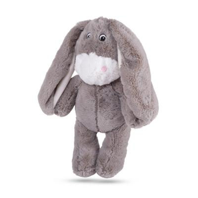 Kazoo Furries Long Eared Donkey Large Soft Squeak Toy For Dogs