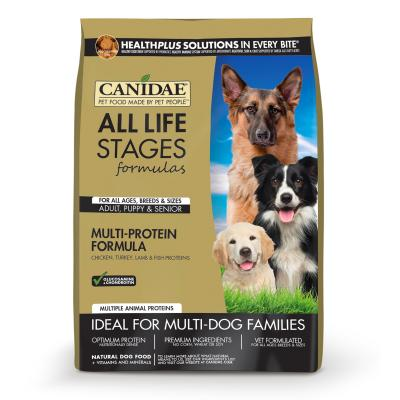 Canidae All Life Stages Multi Protein Dog Food 20kg