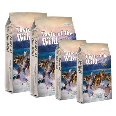 Taste of the Wild Grain Free Wetlands Roasted Fowl Adult Dry Dog Food 38kg