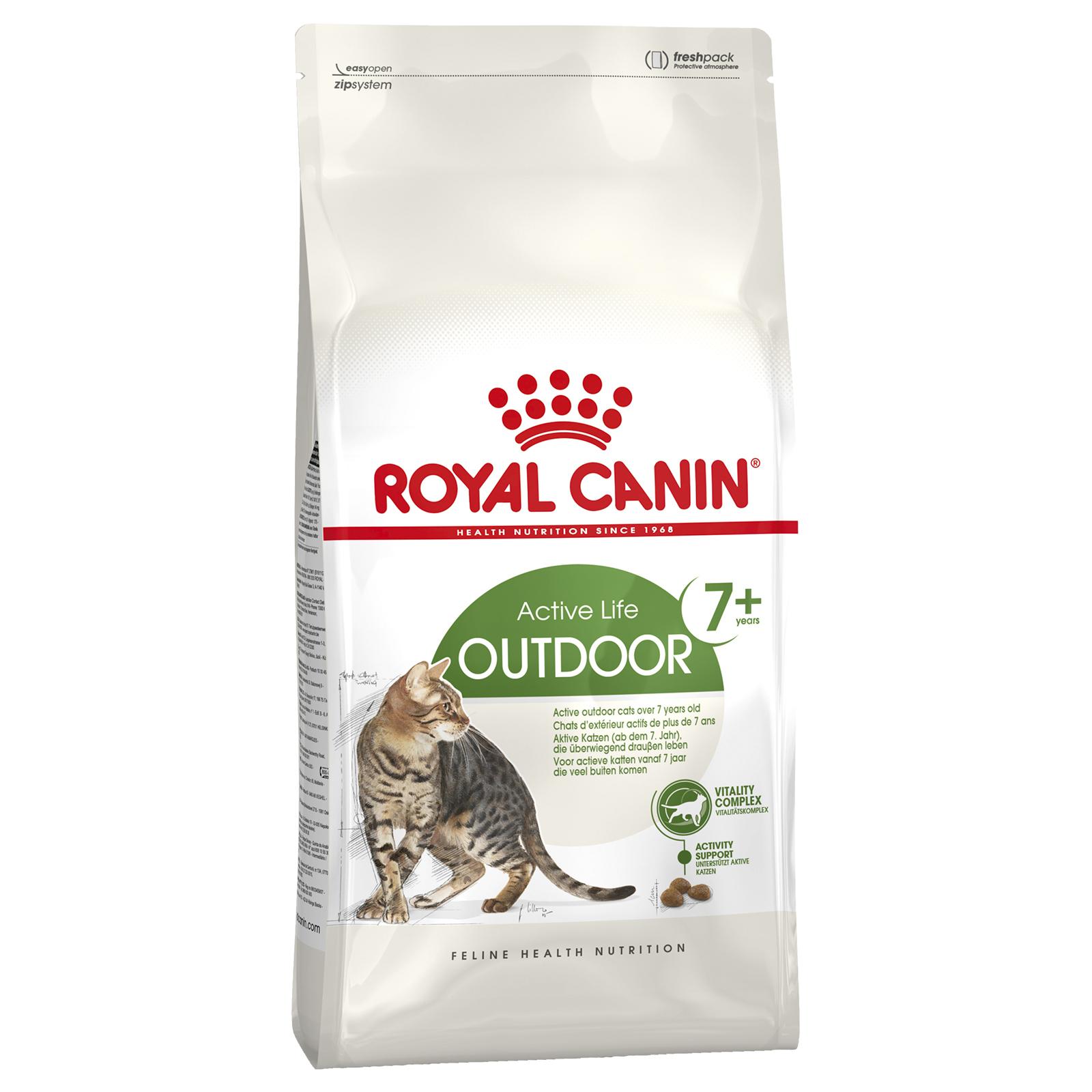 Royal Canin Cat Food Kg