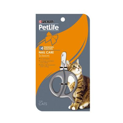 Petlife Step 4 Cat Nail Scissors