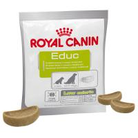 Royal Canin Educ Low Calorie Treats For Dogs 50g