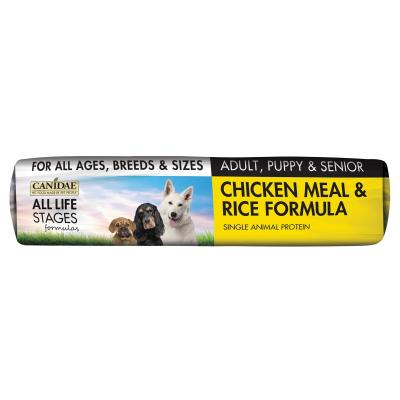 Canidae All Life Stages Chicken Meal And Rice Dry Dog Food 20kg