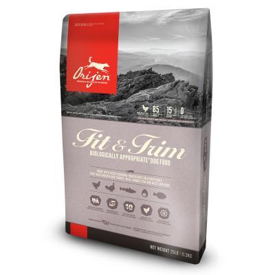 Orijen Fit And Trim Adult Dry Dog Food 11.3kg