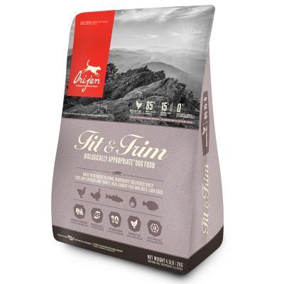 Orijen Fit And Trim Adult Dry Dog Food 2kg