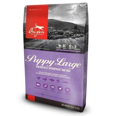 Orijen Large Breed Puppy Dry Dog Food 11.3kg